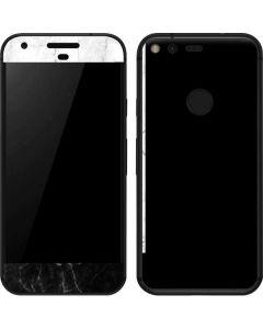 Marble Split Google Pixel Skin