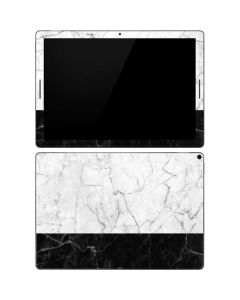 Marble Split Google Pixel Slate Skin