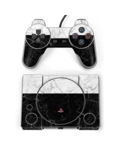 Marble Split PlayStation Classic Bundle Skin