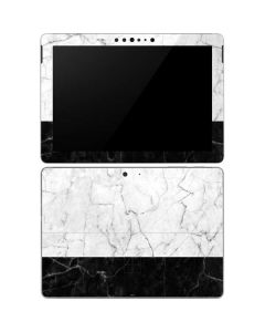 Marble Split Surface Go Skin