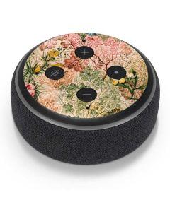 Marbled Paper Amazon Echo Dot Skin
