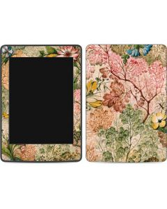 Marbled Paper Amazon Kindle Skin