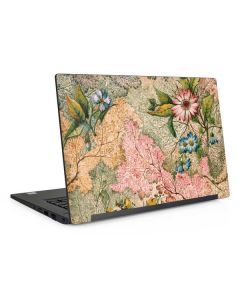 Marbled Paper Dell Latitude Skin