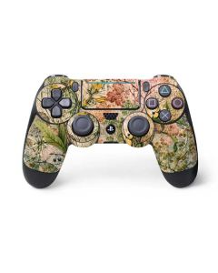 Marbled Paper PS4 Pro/Slim Controller Skin