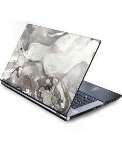 Marbleized Grey Generic Laptop Skin