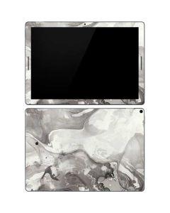 Marbleized Grey Google Pixel Slate Skin