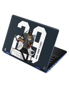 Marc-Andre Fleury #29 Action Sketch Aspire R11 11.6in Skin