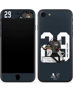 Marc-Andre Fleury #29 Action Sketch iPhone 7 Skin