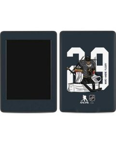 Marc-Andre Fleury #29 Action Sketch Amazon Kindle Skin