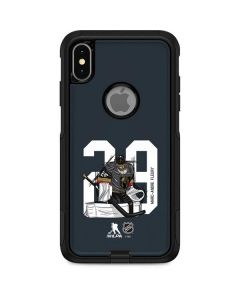 Marc-Andre Fleury #29 Action Sketch Otterbox Commuter iPhone Skin
