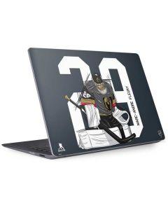 Marc-Andre Fleury #29 Action Sketch Surface Laptop 2 Skin