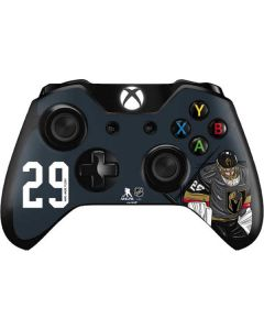 Marc-Andre Fleury #29 Action Sketch Xbox One Controller Skin