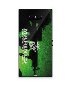 Marine Shadow Razer Phone 2 Skin