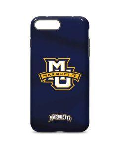 Marquette University iPhone 8 Plus Pro Case