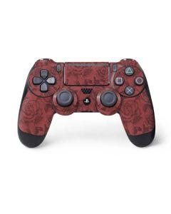 Marsala Rose PS4 Pro/Slim Controller Skin