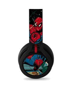 Marvel Comics Spiderman Beats by Dre - Mixr Skin