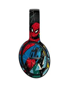 Marvel Comics Spiderman Bose QuietComfort 35 Headphones Skin