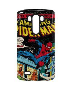 Marvel Comics Spiderman G3 Stylus Pro Case