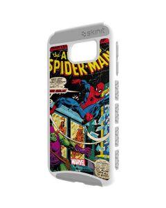Marvel Comics Spiderman Galaxy S6 Cargo Case