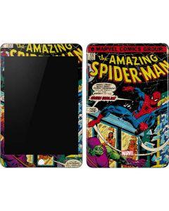 Marvel Comics Spiderman Apple iPad Mini Skin