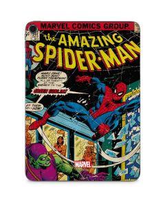 Marvel Comics Spiderman Apple iPad Pro Skin