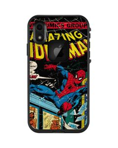 Marvel Comics Spiderman LifeProof Fre iPhone Skin
