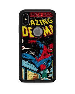 Marvel Comics Spiderman Otterbox Commuter iPhone Skin