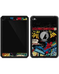 Marvel Comics Spiderman Otterbox Defender iPad Skin