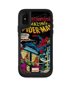 Marvel Comics Spiderman Otterbox Pursuit iPhone Skin