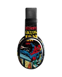 Marvel Comics Spiderman Skullcandy Crusher Wireless Skin