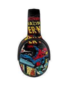 Marvel Comics Spiderman Skullcandy Venue Skin