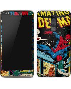 Marvel Comics Spiderman Stylo 2 Skin