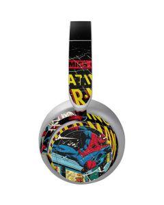 Marvel Comics Spiderman Surface Headphones Skin