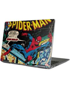 Marvel Comics Spiderman Yoga 710 14in Skin