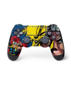 Marvel Comics Thor PS4 Pro/Slim Controller Skin