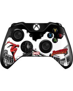 Marvel The Defenders Daredevil Xbox One Controller Skin