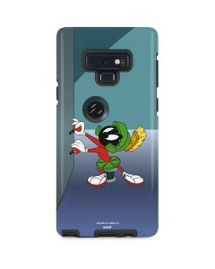 Marvin Galaxy Note 9 Pro Case