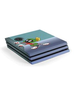 Marvin PS4 Pro Console Skin