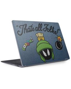 Marvin Thats All Folks Surface Laptop 2 Skin