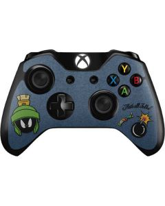 Marvin Thats All Folks Xbox One Controller Skin