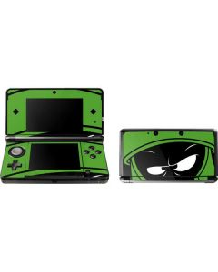 Marvin the Martian 3DS (2011) Skin