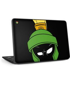 Marvin the Martian HP Chromebook Skin