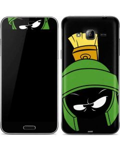 Marvin the Martian Galaxy J3 Skin