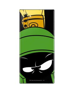 Marvin the Martian Galaxy Note 10 Skin