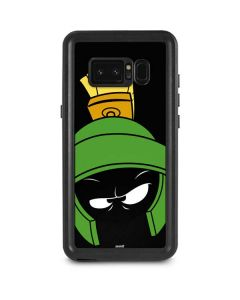 Marvin the Martian Galaxy Note 8 Waterproof Case