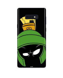Marvin the Martian Galaxy Note 9 Skin