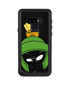 Marvin the Martian Galaxy Note 9 Waterproof Case