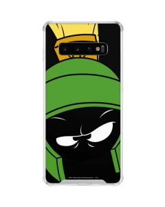 Marvin the Martian Galaxy S10 Clear Case