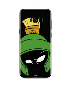 Marvin the Martian Galaxy S8 Skin