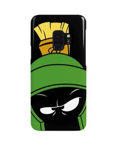 Marvin the Martian Galaxy S9 Lite Case